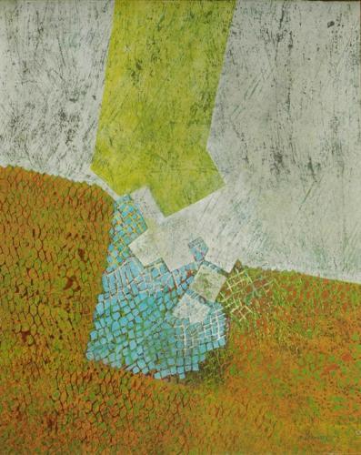2010 Peintures, 1