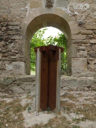 Abbaye De Villelongue 1