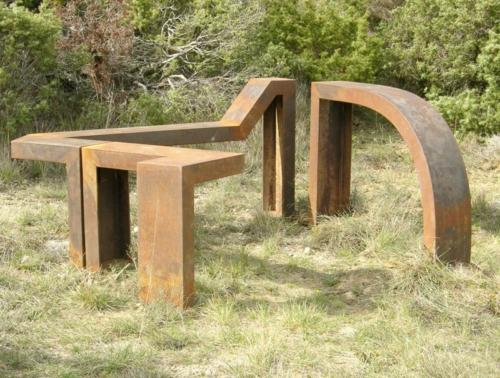 Sentier Sculpturel 2