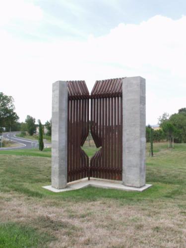 « Mémorial aux Camps de Réfugiés Espagnols»
