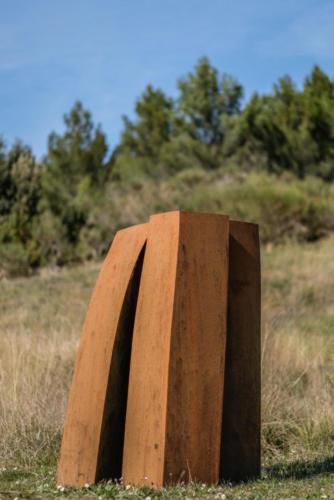 2018 Sculpture, 6