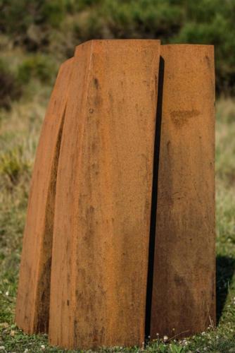 2018 Sculpture, 7