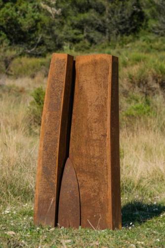 2018 Sculpture, 2