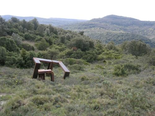 Sentier Sculpturel 3